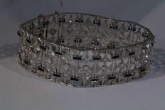Platinum bracelet
